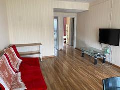 半岛国际 3室2厅1厨2卫 90.0m² 整租租房效果图