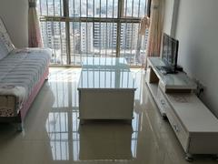 龙光城南区一期一组团 1室1厅1厨1卫 36.0m² 整租租房效果图