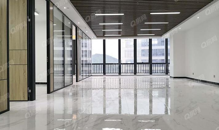 深圳创维创新谷照片_创维创新谷 300平  4+1格局  新装修  租金50