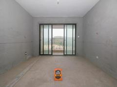 中信红树山 3室2厅0厨2卫 100.92m² 毛坯二手房效果图