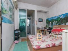 深城公寓 1室0厅1厨1卫24.13m²普通装修