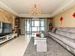 世茂江滨花园峻景湾 5室2厅1厨3卫 259.0m² 满五二手房效果图