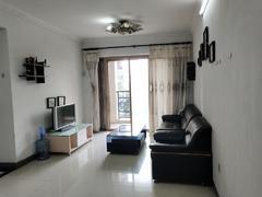 花样年华 3室2厅1厨2卫 97.0m² 整租租房效果图