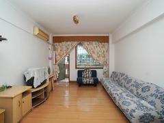 洛湖居 2室2厅1厨1卫 72.0m² 整租租房效果图