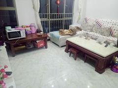龙光城南区一期一组团 3室2厅1厨1卫 75.16m² 整租租房效果图