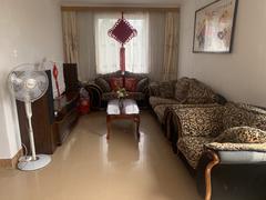 公园新村 3室2厅1厨1卫 112.85m² 精致装修二手房效果图