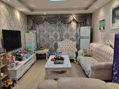 御景湾 3室2厅1厨1卫, 105.5m²200万 ,精装二手房效果图