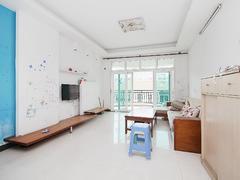 怡康华庭 3室2厅1厨2卫 131.0m² 精致装修二手房效果图
