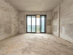 中海地产山语湖 3室2厅1厨2卫 173.0m² 毛坯二手房效果图