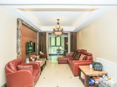 东方郡 2室2厅1厨1卫 89.38m² 精致装修二手房效果图