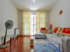 滨湖世纪城徽贵苑 2室2厅1厨1卫93.69m²满五二手房效果图