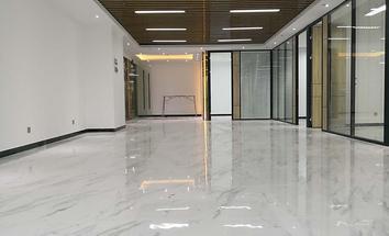 深圳创维创新谷办公室照片_创维创新谷 300平  4+1格局  新装修  租金50