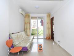 听涛雅苑 2室2厅1厨1卫 47.0m² 普通装修二手房效果图
