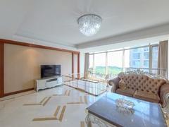中茵皇冠国际 3室2厅1厨3卫192.0m²满5年二手房效果图