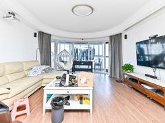 伊萨卡国际城 4室2厅1厨2卫 201.0m² 精致装修二手房效果图