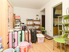 梦琴湾 4室1厅1厨1卫 107.0m² 普通装修二手房效果图