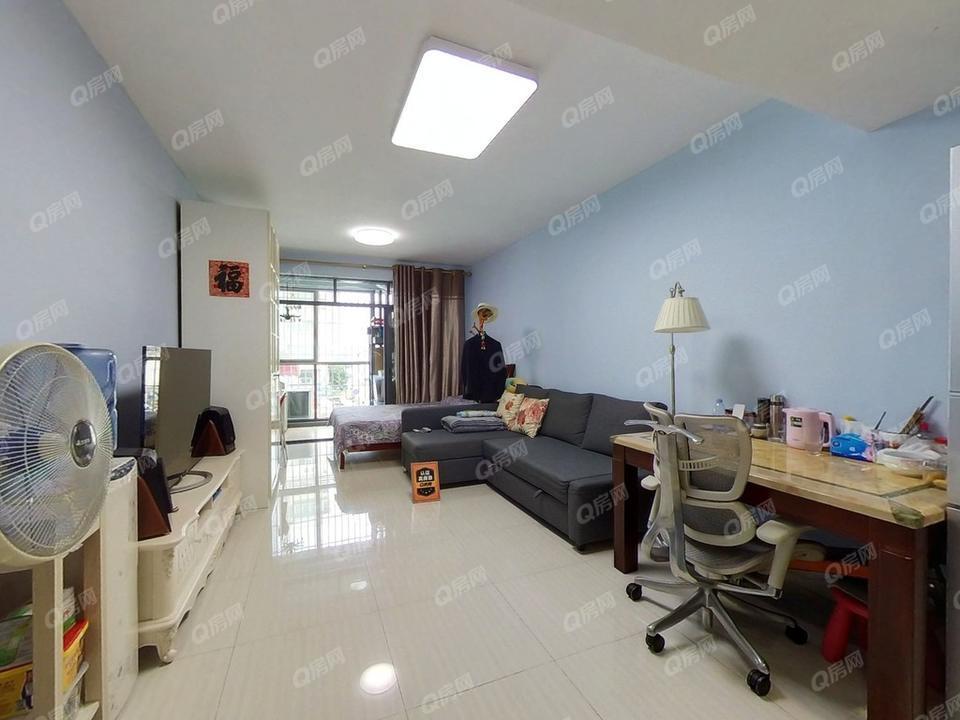 荔馨国际公寓 近科技园海岸城精装地贴旁繁华地段看房方便