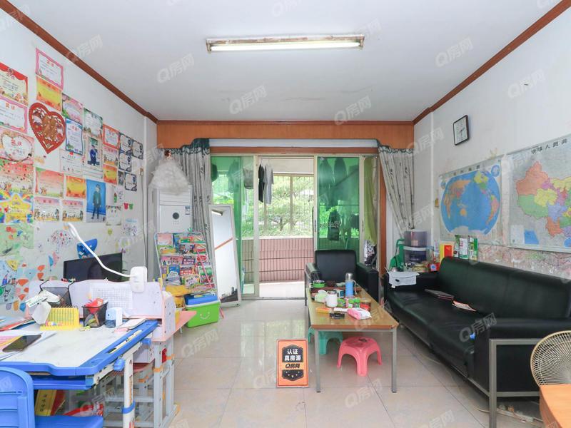 海滨城广场 3室2厅1厨1卫 90.9m² 普通装修