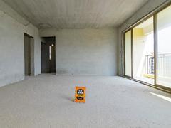 龙光城南区四期 4室2厅1厨2卫 108.0m² 毛坯二手房效果图