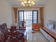 天英月龙湾 3室2厅1厨1卫 93.0m² 整租出租房效果图