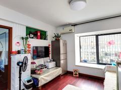 美丽湾国际公寓 住宅性质 超高使用率 标准2房 南山成熟地段 诚售二手房效果图