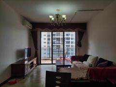 三远大爱城 3室2厅1厨2卫 98.0m² 整租租房效果图