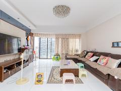 中信红树湾 新上 4室2厅1厨2卫174.8m²满五年二手房效果图