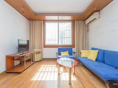 东港二村 2室2厅1厨1卫 92.2m² 普通装修二手房效果图