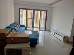 翡翠东湾花园 4室2厅1厨2卫 106.0m² 整租租房效果图