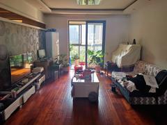 路劲主场一二三期 3室2厅1厨2卫 132.0m² 整租租房效果图