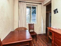 金狮苑 1室1厅1厨1卫 35.65m² 精致装修二手房效果图