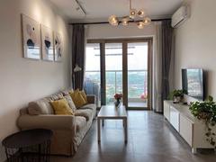 华润城润府 科技园 精装3房2厅2卫 生活配套成熟 看房方便租房效果图