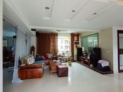 阳光棕榈园一期 5室3厅1厨2卫 188.76m²复式 整租