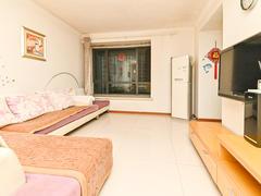 梦琴湾 2室2厅1厨1卫 89.57m² 满五年二手房效果图