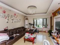 中海国际社区七区 4室2厅1厨2卫 136.0m² 精致装修二手房效果图