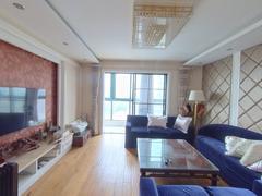钱江湾花园 4室2厅1厨2卫 183.0m² 精致装修二手房效果图