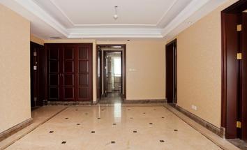 青岛爱丁堡国际公寓餐厅照片_爱丁堡国际公寓 3室2厅0厨2卫 144.03m² 精致装修