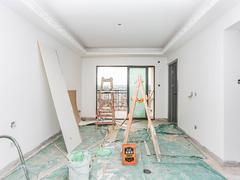 万科清林径 2室2厅1厨1卫 78.87m² 精致装修二手房效果图