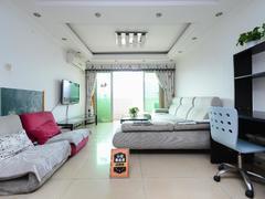 半岛苑 2室2厅1厨1卫 78.0m² 满五年二手房效果图