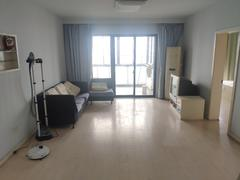 城邦花园东区 2室2厅1厨1卫 110.0m² 整租租房效果图