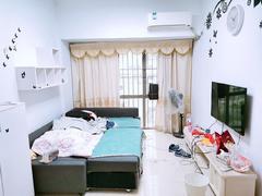 龙光城南区一期一组团 临深精装两房 家电齐全拎包入住 沃尔玛公交站租房效果图