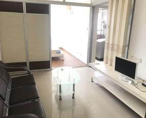 和华国际公寓租房