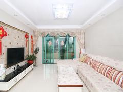 凤山水岸花园 3室2厅1厨2卫 106.0m² 满五年二手房效果图
