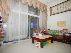 中海怡瑞山居 业主诚心卖、房子装修保养好二手房效果图