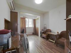 复兴南苑 3室2厅1厨2卫 110.67m² 普通装修二手房效果图