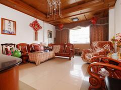 良化新村南 3室2厅1厨1卫 90.0m² 精致装修二手房效果图
