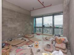 六和城 1室1卫 43.36m² 写字楼整租租房效果图