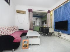 茂业城 2室1厅1厨1卫45.7m²整租电梯房租房效果图