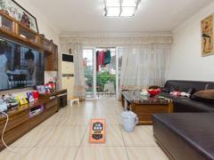 中海怡瑞山居 3室2厅1厨1卫 95.85m² 满五年省个税二手房效果图