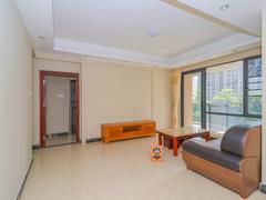 三远大爱城 3室2厅1厨2卫 90.23m² 整租租房效果图